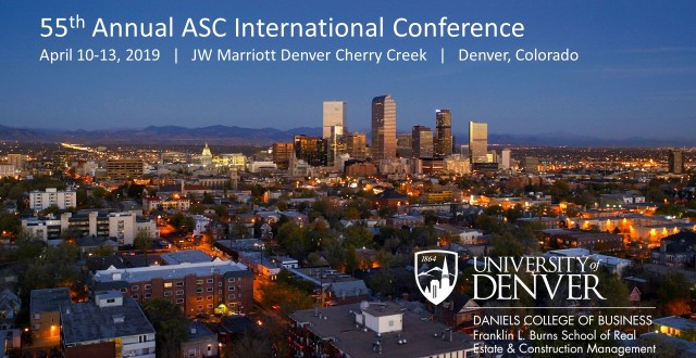 ASC 55th Annual Conference